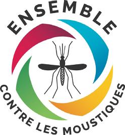 Logo Ensemble contre les moustiques