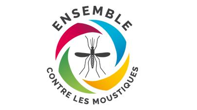 Ensemble contre les moustiques